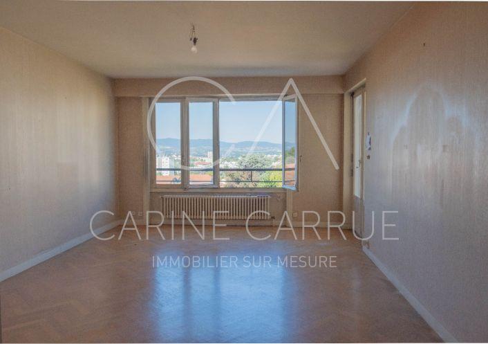A vendre Lyon 5eme Arrondissement 6902412 Carrue immobilier