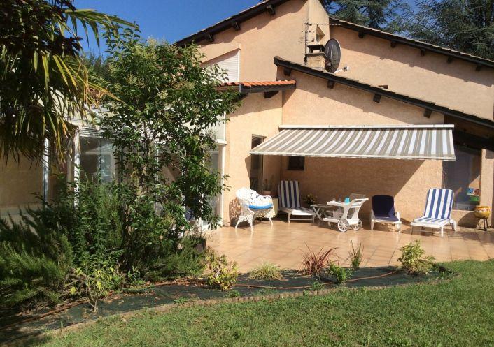A vendre Tassin La Demi Lune 6902418 Carrue immobilier