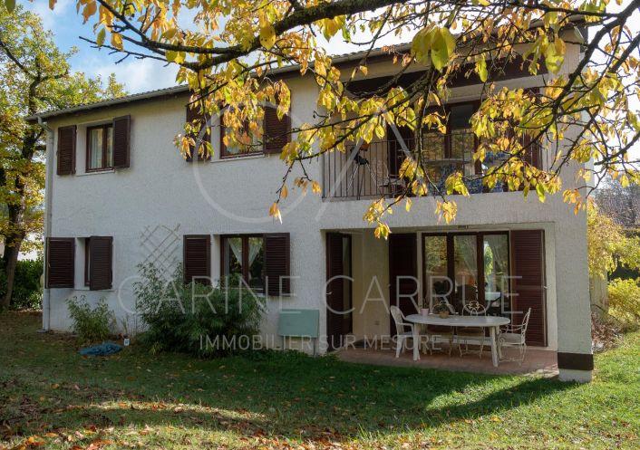 A vendre Charbonnieres Les Bains 6902421 Carrue immobilier