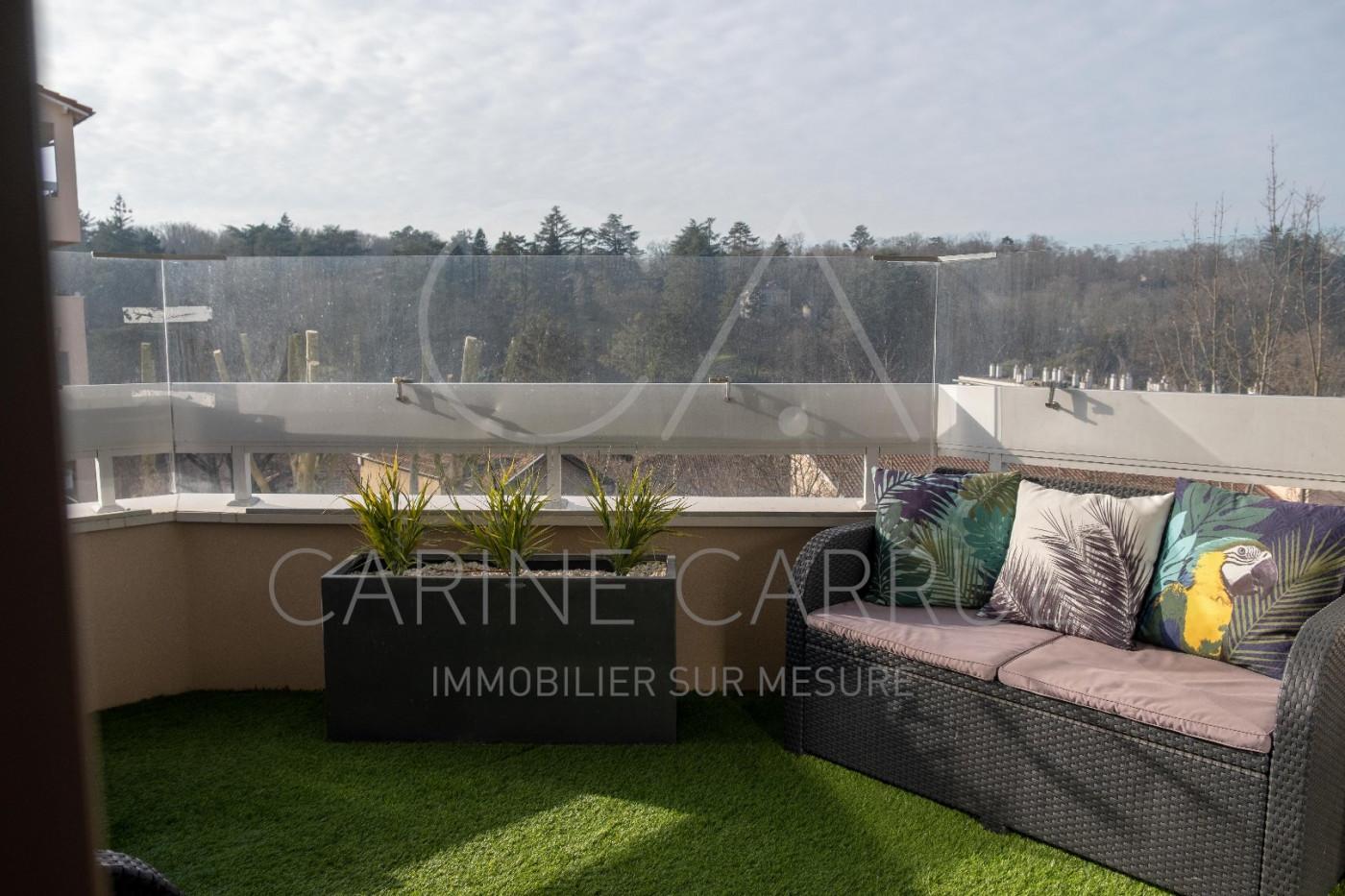 A vendre Charbonnieres Les Bains 6902422 Carrue immobilier