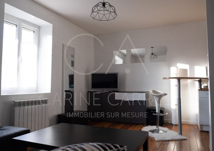 A vendre Tassin La Demi Lune 6902424 Carrue immobilier
