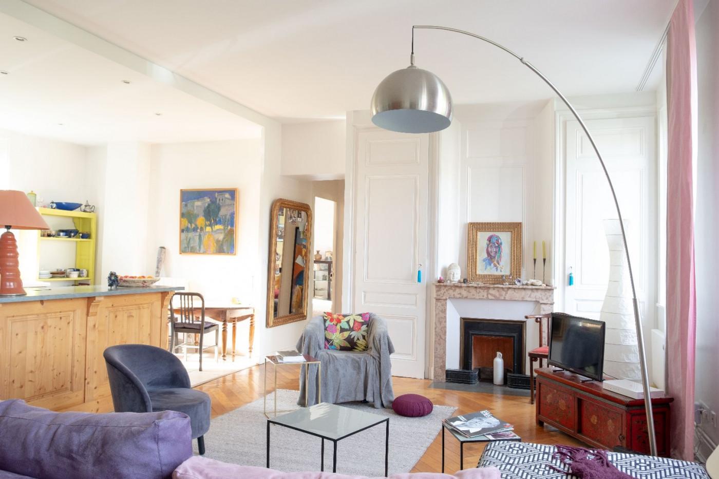 A vendre Lyon 5eme Arrondissement 6902431 Carrue immobilier