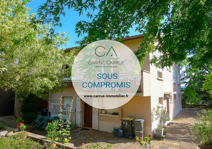A vendre Saint Genis Les Ollieres 6902437 Carrue immobilier