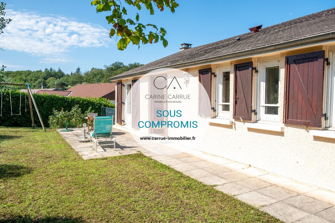 A vendre Francheville 6902441 Carrue immobilier