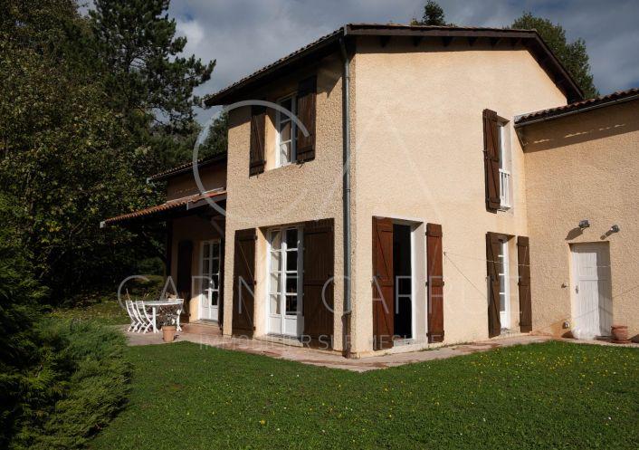 A vendre Saint Didier Au Mont D'or 6902443 Carrue immobilier