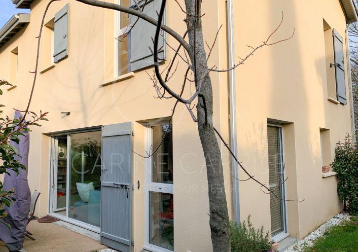 A vendre Maison Lyon 5eme Arrondissement | Réf 6902447 - Carrue immobilier