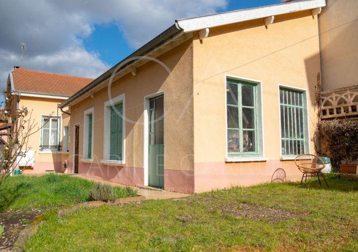 A vendre Maison Sainte Foy Les Lyon | Réf 6902449 - Carrue immobilier