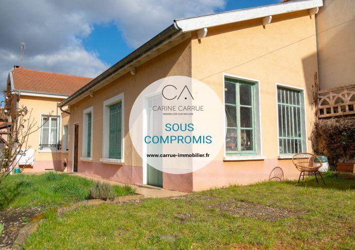 A vendre Sainte Foy Les Lyon 6902449 Carrue immobilier