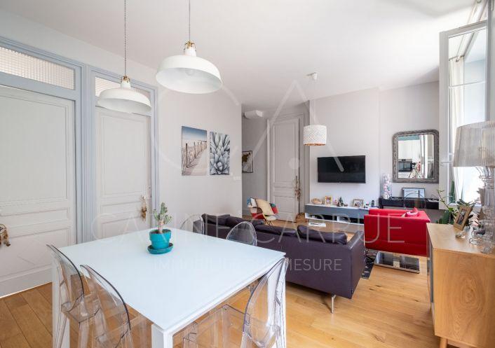 A vendre Appartement Lyon 6eme Arrondissement | Réf 6902451 - Carrue immobilier