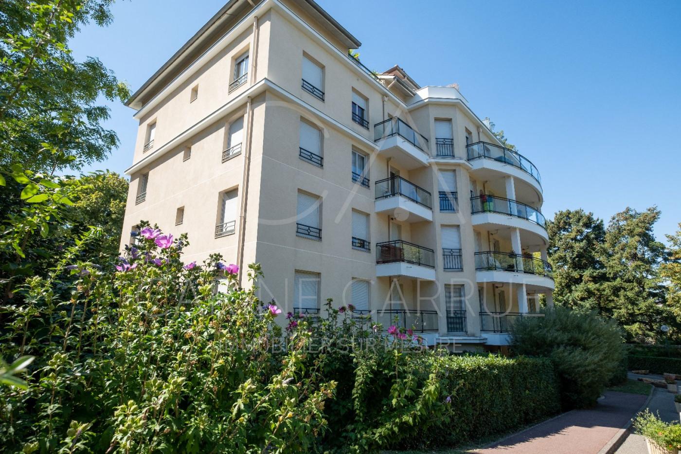 A vendre  Lyon 5eme Arrondissement   Réf 6902453 - Carrue immobilier