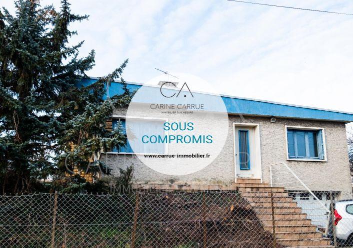A vendre Maison Lyon 5eme Arrondissement | Réf 6902454 - Carrue immobilier