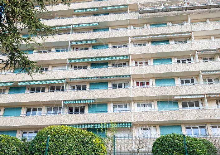 A vendre Appartement à rénover Lyon 5eme Arrondissement | Réf 6902455 - Carrue immobilier