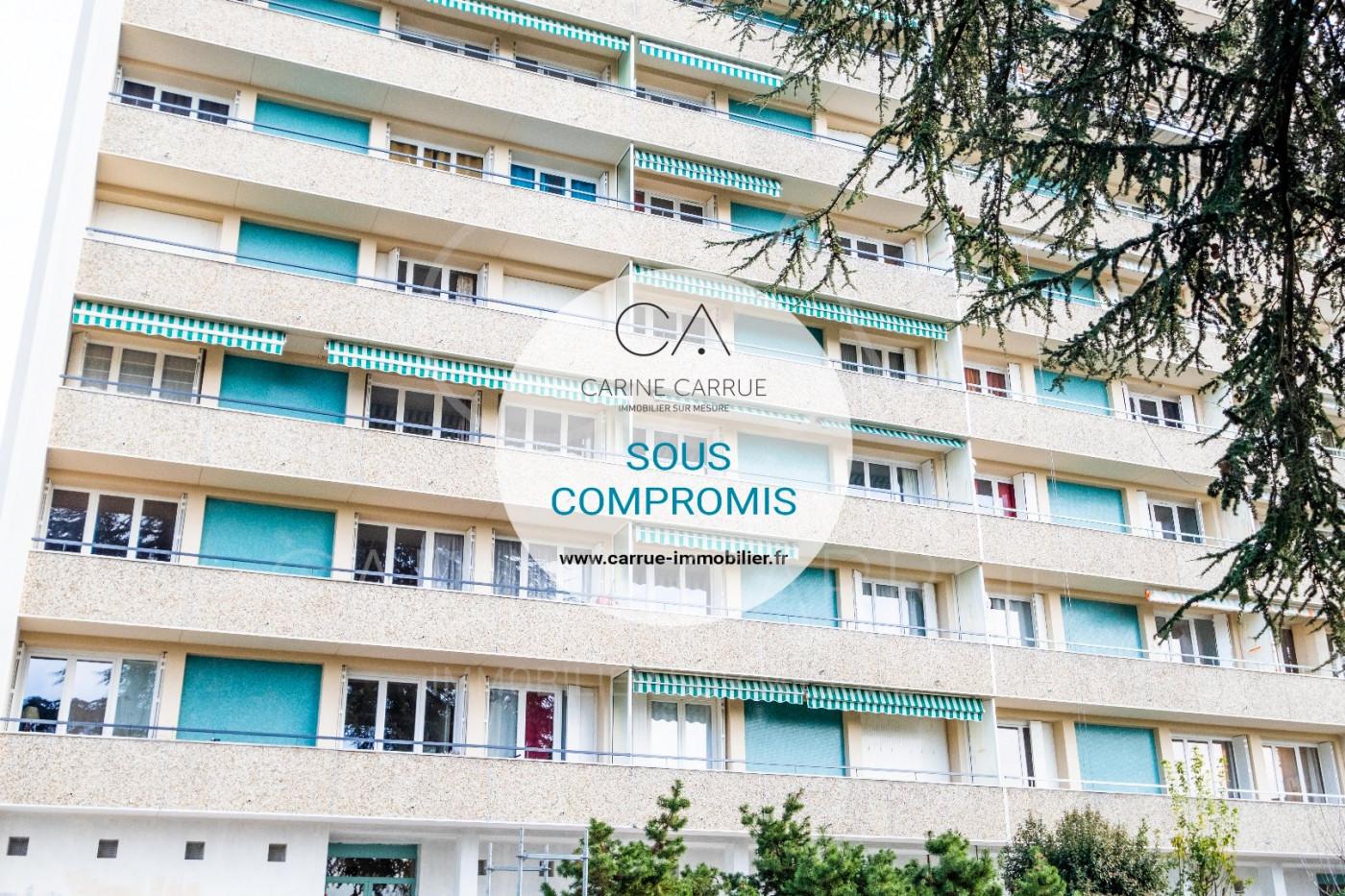 A vendre  Lyon 5eme Arrondissement   Réf 6902455 - Carrue immobilier