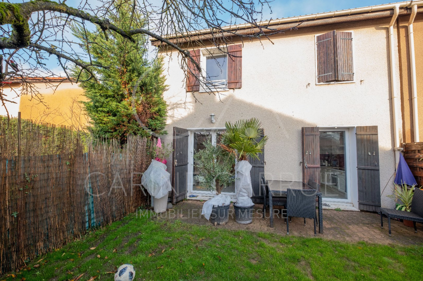 A vendre  Saint Genis Les Ollieres   Réf 6902456 - Carrue immobilier