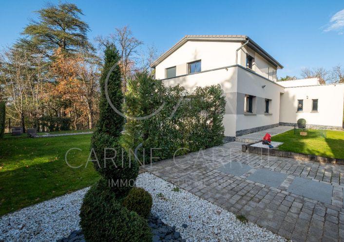A vendre Maison contemporaine Francheville | Réf 6902457 - Carrue immobilier