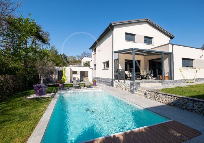A vendre Maison contemporaine Francheville | R�f 6902457 - Carrue immobilier