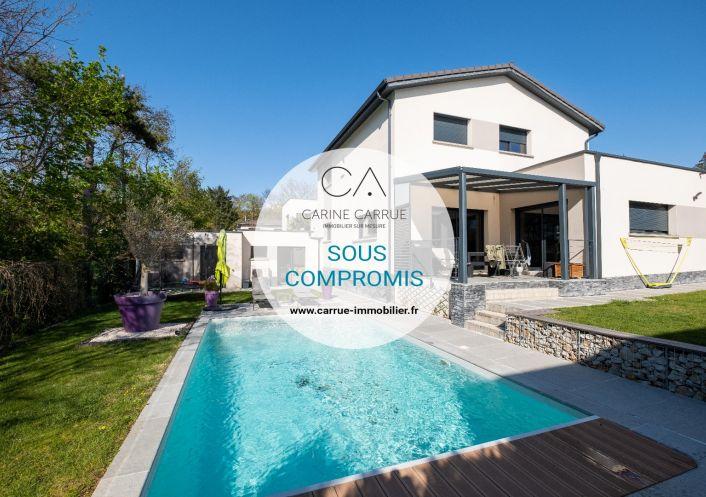 A vendre Maison contemporaine Francheville   R�f 6902457 - Carrue immobilier