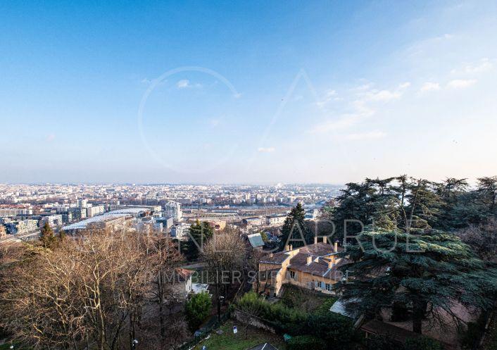 A vendre Appartement en r�sidence Sainte Foy Les Lyon   R�f 6902459 - Carrue immobilier