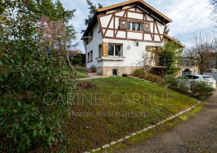 A vendre Maison Charbonnieres Les Bains | R�f 6902460 - Carrue immobilier