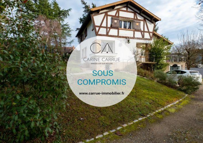 A vendre Maison Charbonnieres Les Bains   R�f 6902460 - Carrue immobilier