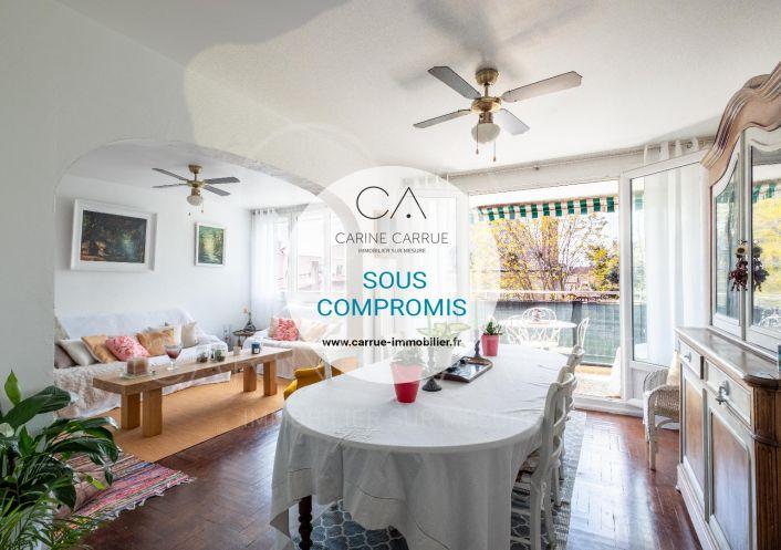 A vendre Appartement Tassin La Demi Lune   R�f 6902465 - Carrue immobilier