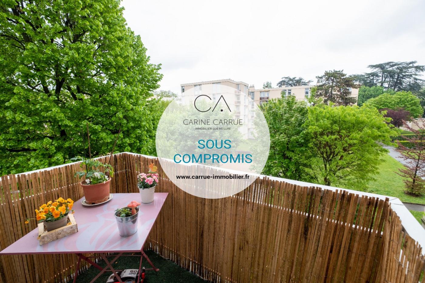 A vendre  Lyon 9eme Arrondissement   Réf 6902466 - Carrue immobilier