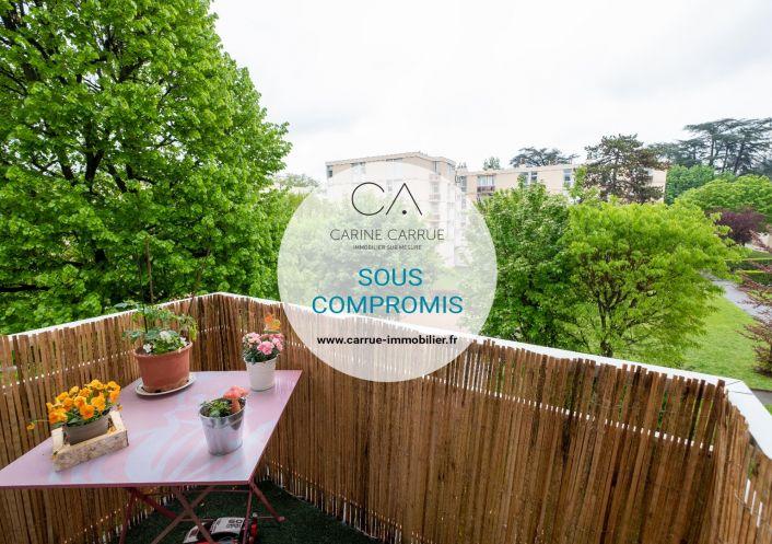 A vendre Appartement Lyon 9eme Arrondissement   R�f 6902466 - Carrue immobilier
