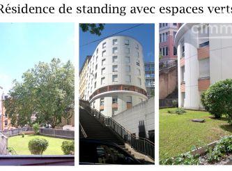 A vendre Lyon 4eme Arrondissement 6902545 Portail immo