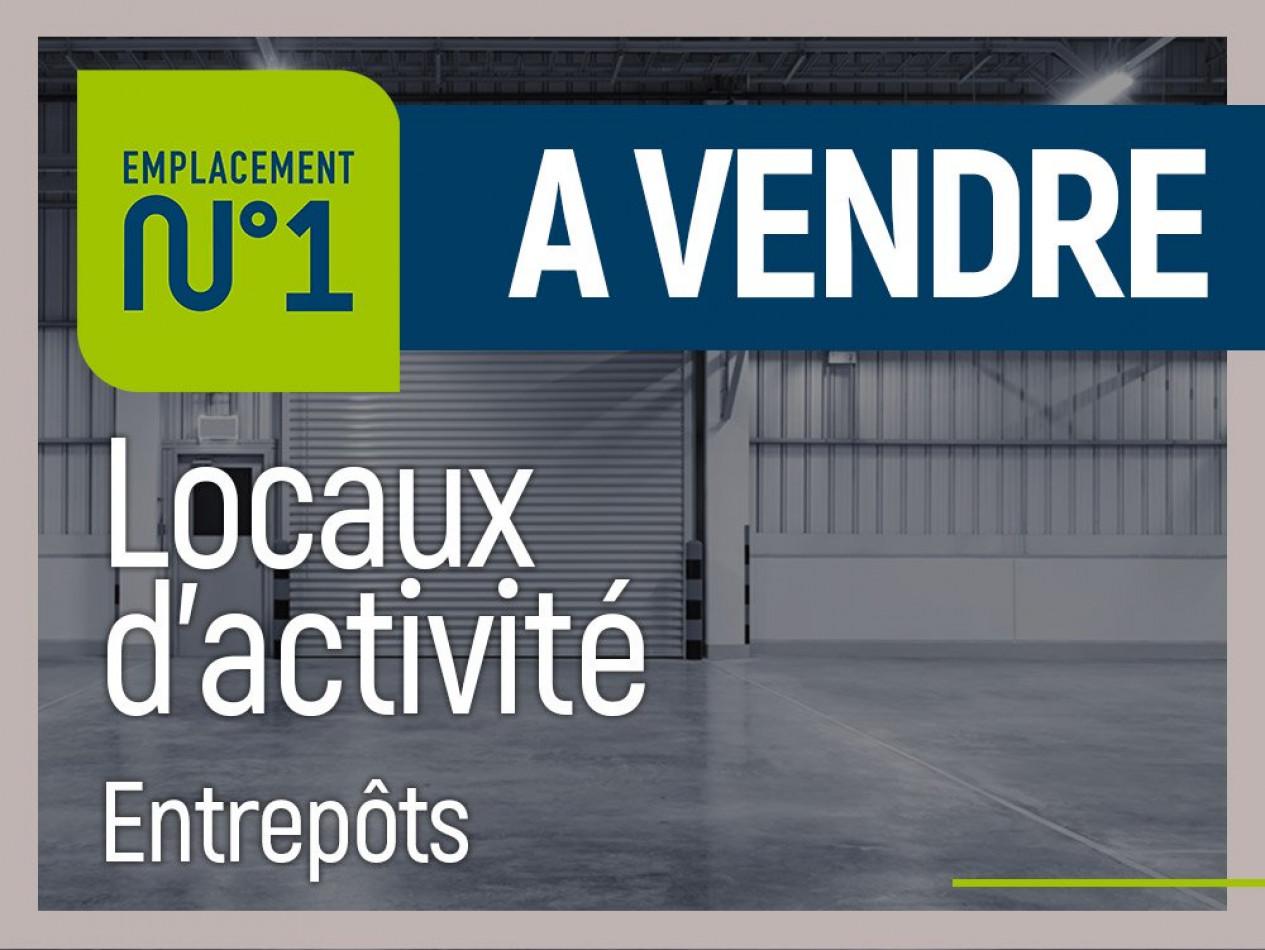 A vendre  Chasse-sur-rhÔne | Réf 690262857 - Emplacement numéro 1