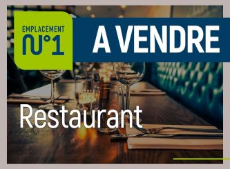 A vendre Restaurant Saint-gilles-les-bains | Réf 690262946 - Portail immo