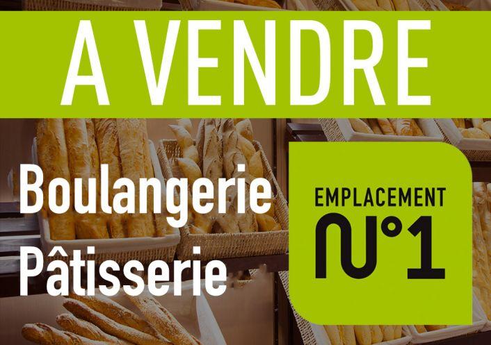 A vendre Boulangerie   pâtisserie Lyon 6e Arrondissement | Réf 690263004 - Emplacement numéro 1