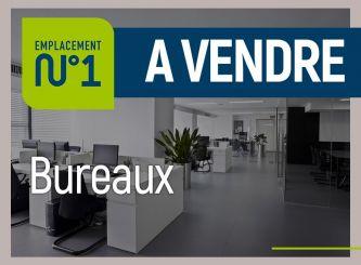 A vendre Bureau Hennebont | Réf 690263123 - Portail immo