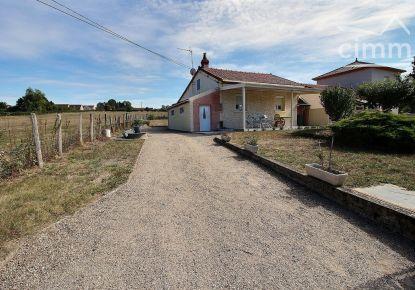 A vendre Saint Berain Sur Dheune 710025166 Adaptimmobilier.com