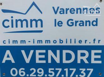 A vendre Terrain constructible La Charmee | Réf 71007189 - Portail immo