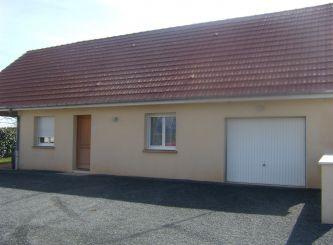 A vendre Varennes Le Grand 7100719 Portail immo