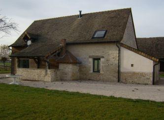 A vendre Saint Maurice En Riviere 710079 Portail immo