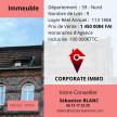 A vendre  Valenciennes | Réf 72003125 - Corporate immo