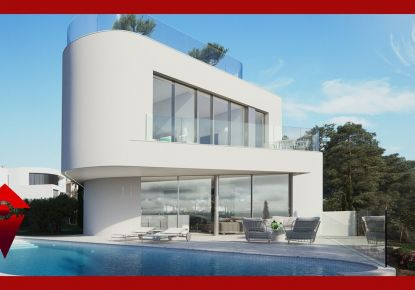 A vendre Finestrat Costa Blanc 720036 Adaptimmobilier.com