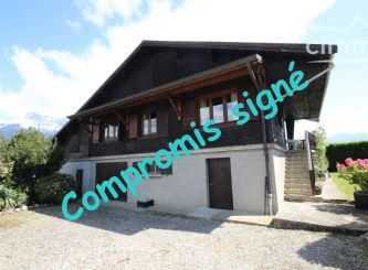 A vendre Chateauneuf 73006483 Portail immo