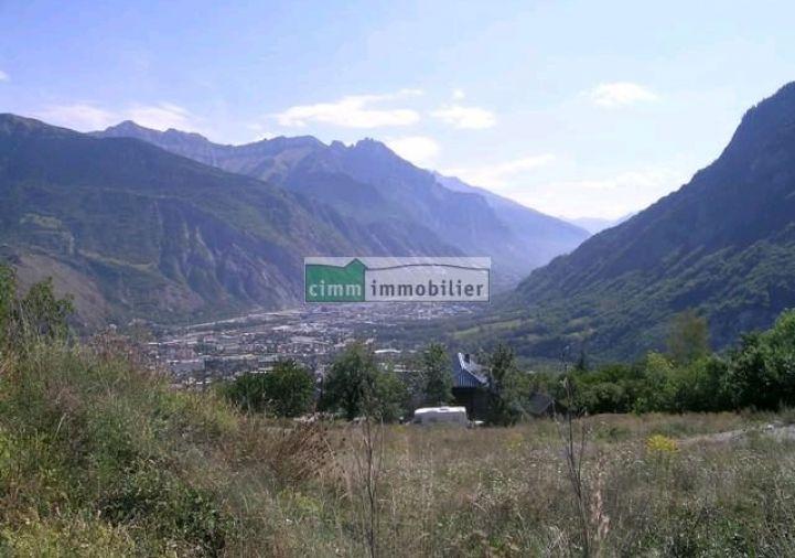 A vendre Terrain constructible Saint Pancrace | R�f 7300328262 - Wellcome immobilier maurienne