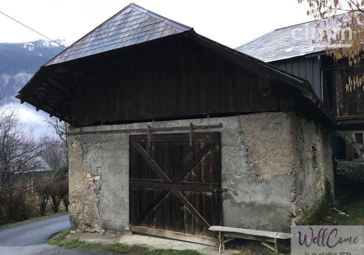 A vendre Maison Montvernier   R�f 7300854599 - Wellcome immobilier maurienne
