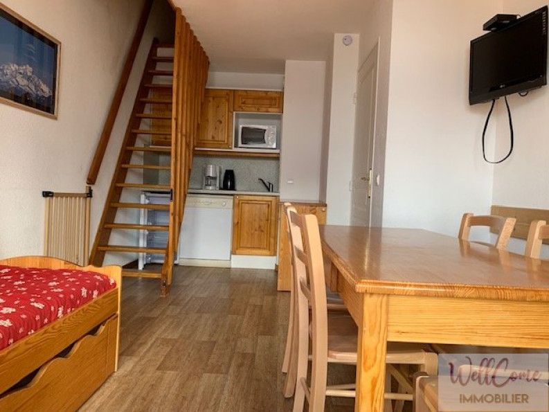 A vendre  Valmeinier | Réf 7300854625 - Wellcome immobilier maurienne