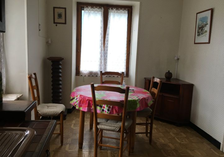 A vendre Appartement Saint Remy De Maurienne   R�f 7300854674 - Wellcome immobilier maurienne