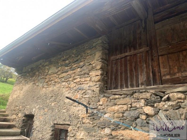 A vendre  Saint Jean D'arves | Réf 7300854677 - Wellcome immobilier maurienne