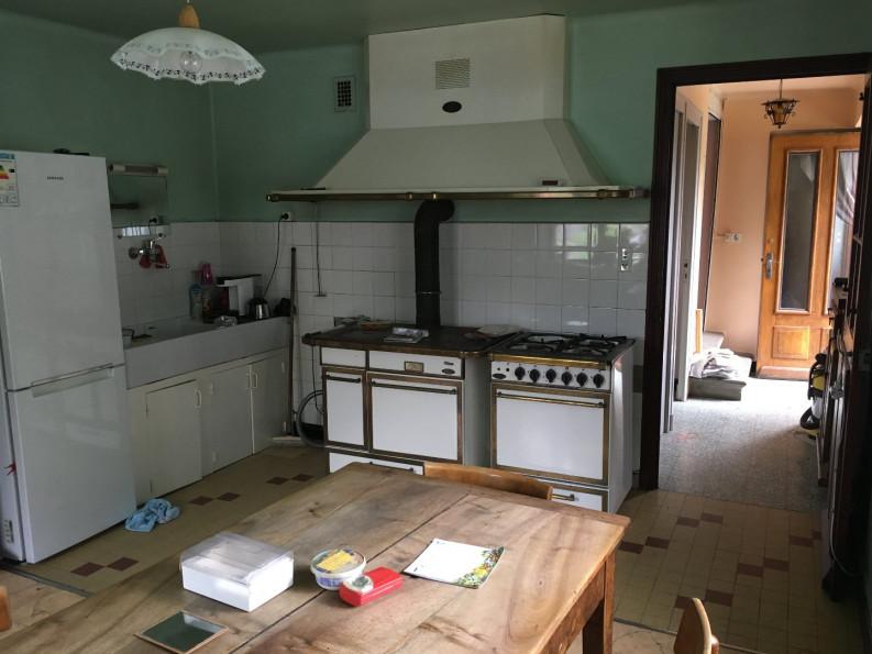 A vendre  Sainte Marie De Cuines | Réf 7300854686 - Wellcome immobilier maurienne