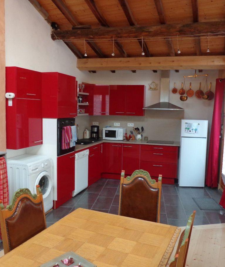 A vendre  Saint Julien Mont Denis | Réf 7300854726 - Wellcome immobilier maurienne
