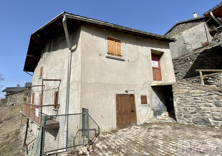 A vendre Maison Valmeinier   R�f 7300854733 - Wellcome immobilier maurienne