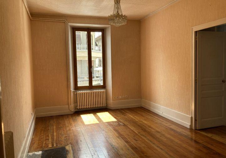 A vendre Appartement Saint Jean De Maurienne   R�f 7300854749 - Wellcome immobilier maurienne