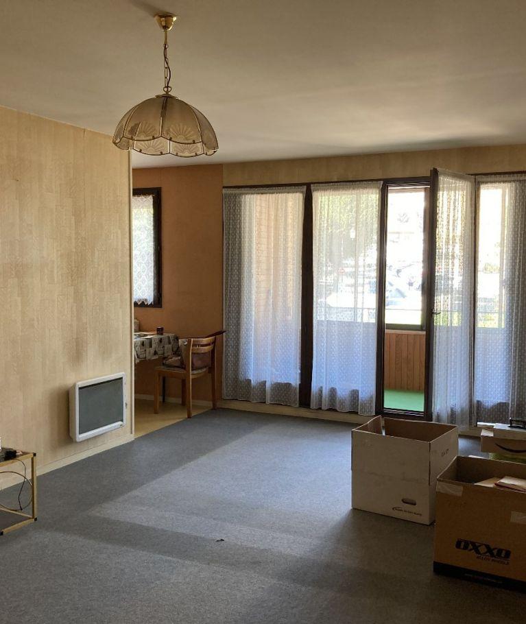 A vendre  Saint Jean De Maurienne   Réf 7300854766 - Wellcome immobilier maurienne