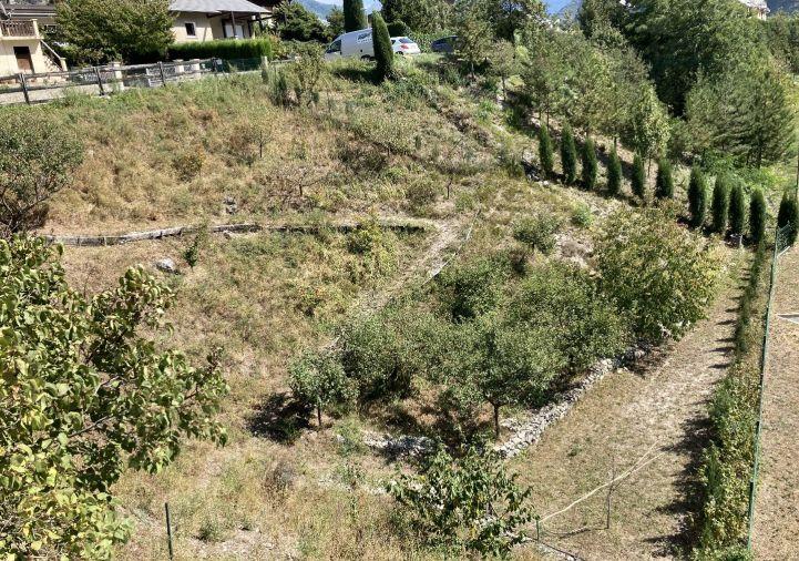 A vendre Terrain constructible Saint Julien Mont Denis   R�f 7300854767 - Wellcome immobilier maurienne